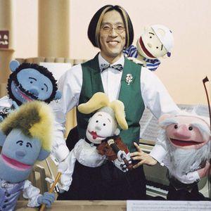 NHK教育テレビで放送されていた子供向け音楽番組『クインテット』が3 ...