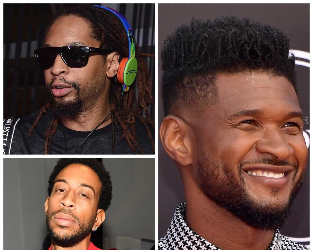 Lil Jon Teases New Collab With Usher And Ludacris On Usher S