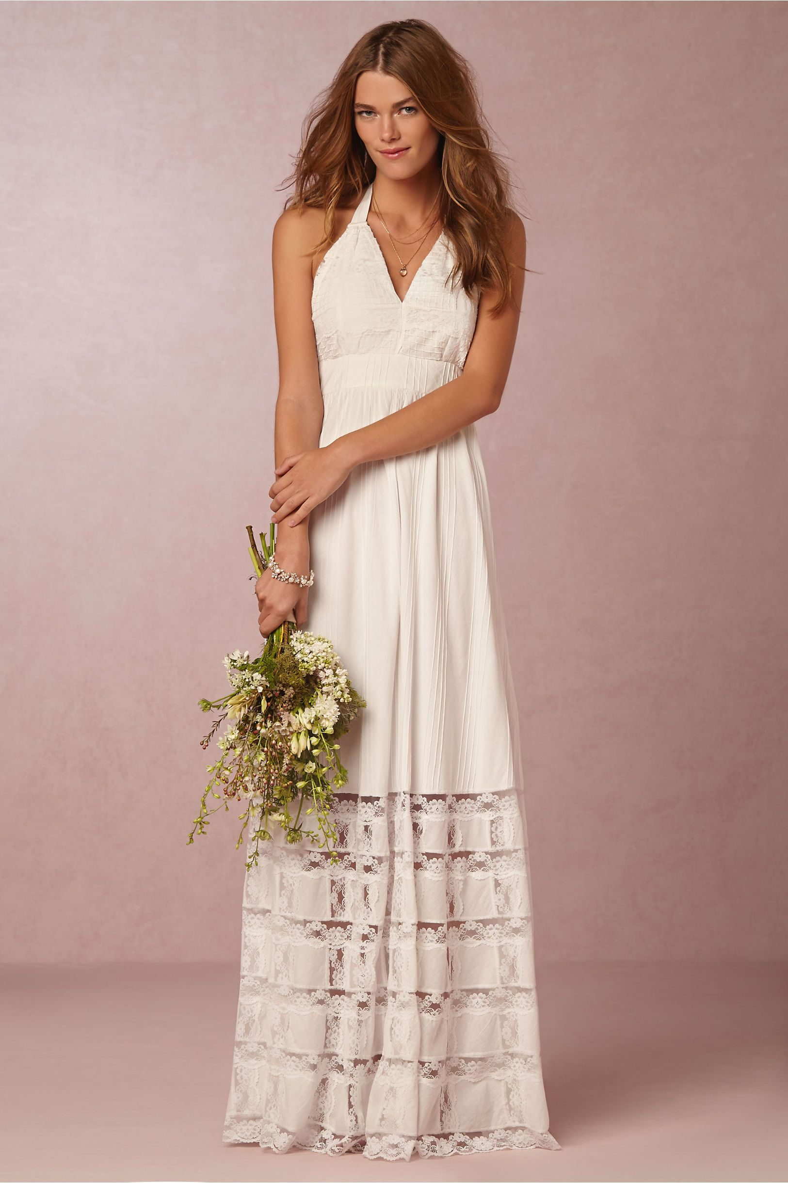 Griffin maxi dress in sale at bhldn aisle pinterest bride