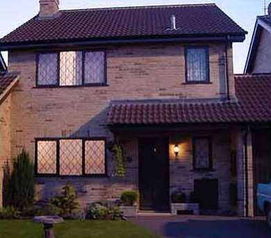 Dursley S House Dudley Harry Potter Harry Potter Filming Locations Harry Potter Wiki