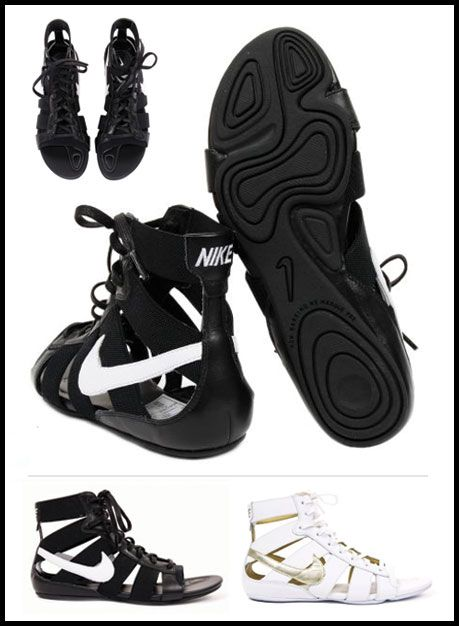 3f56f477287 Nike Gladiator Sandals!!!! ) a defenitely Must-Have for me ...