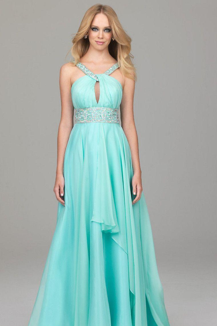 mint prom dresses 2012