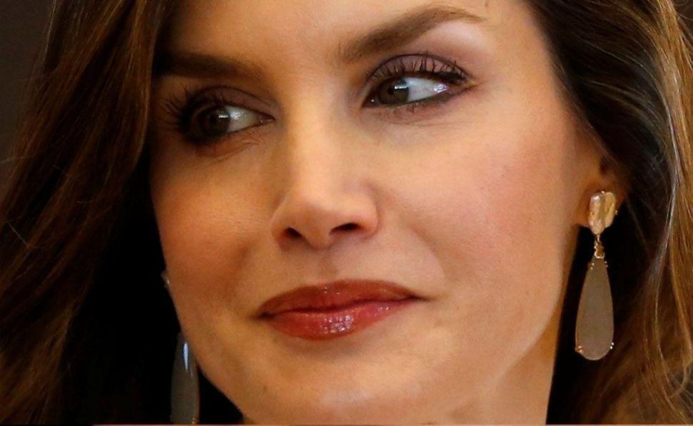 El Vídeo Que Liquida A La Reina Letizia Y A Felipe Vi Escándalo