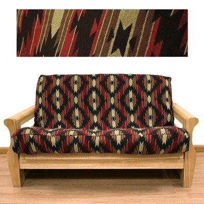 Cherokee Futon Cover Size Queen By Easy Fit 83 99 21 629 80