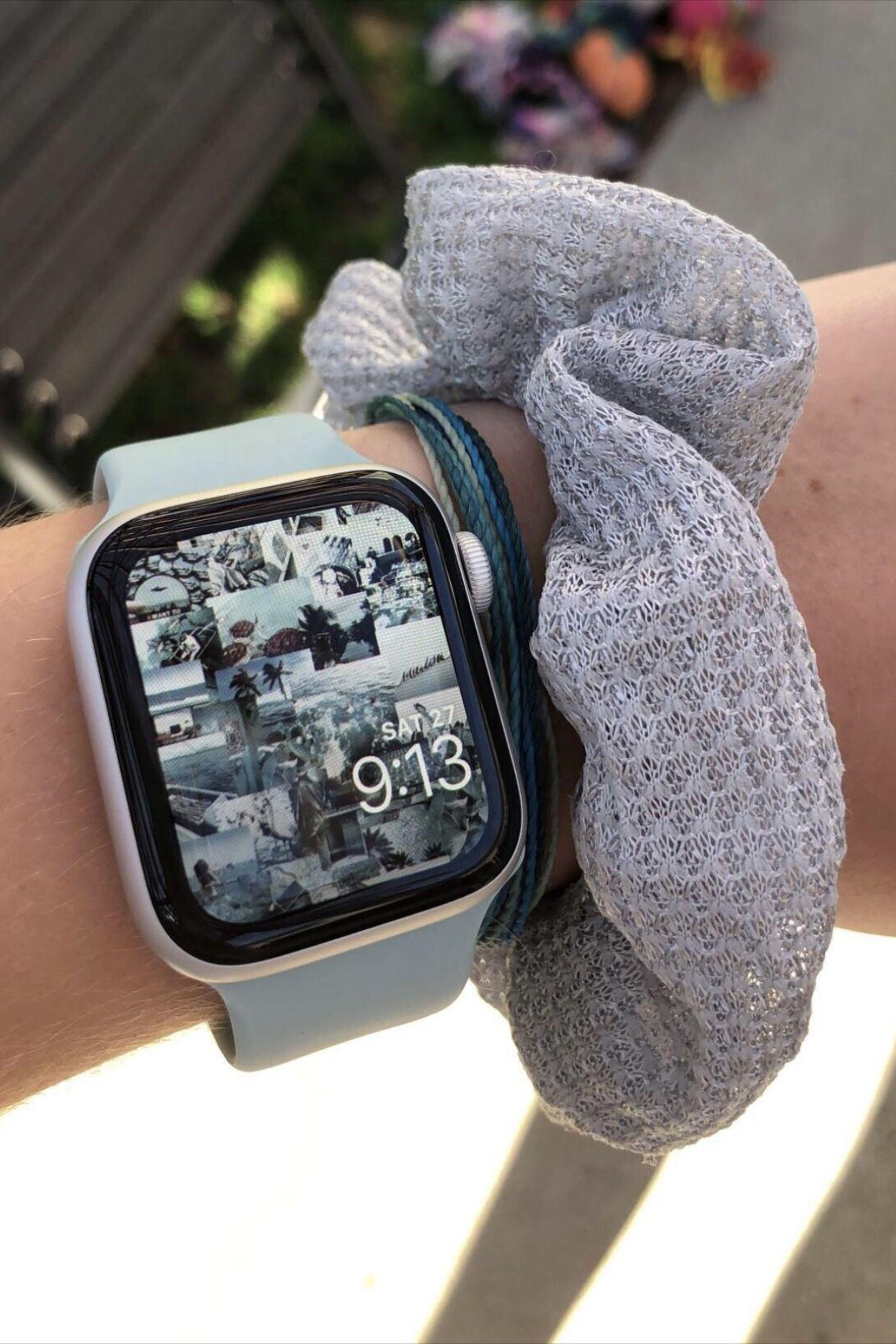 I love my new Apple Watch band! Apple watch fashion