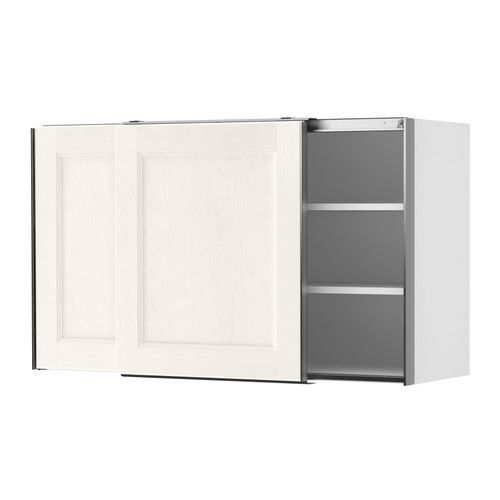 Ikea Sliding Door Cabinet Garage Upgrade Ideas Pinterest