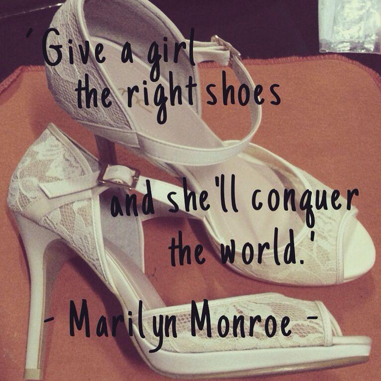 My wedding shoes, finally found it today.. #walkmedowntheaisle