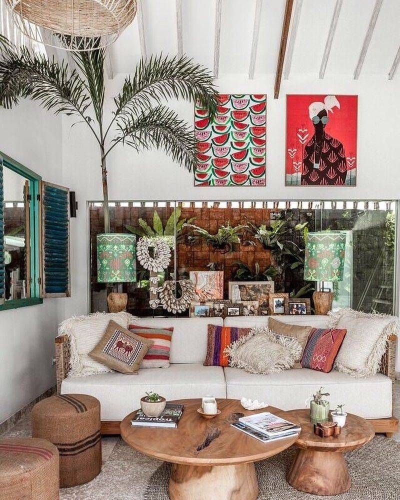 Tropical Interior Design Ideas Some People Have To Wait For The