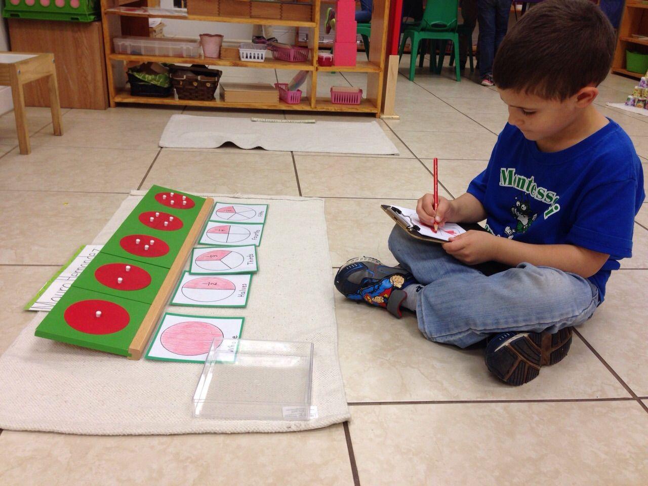 Preschool, Free Vpk Montessori Learning Center Kendall