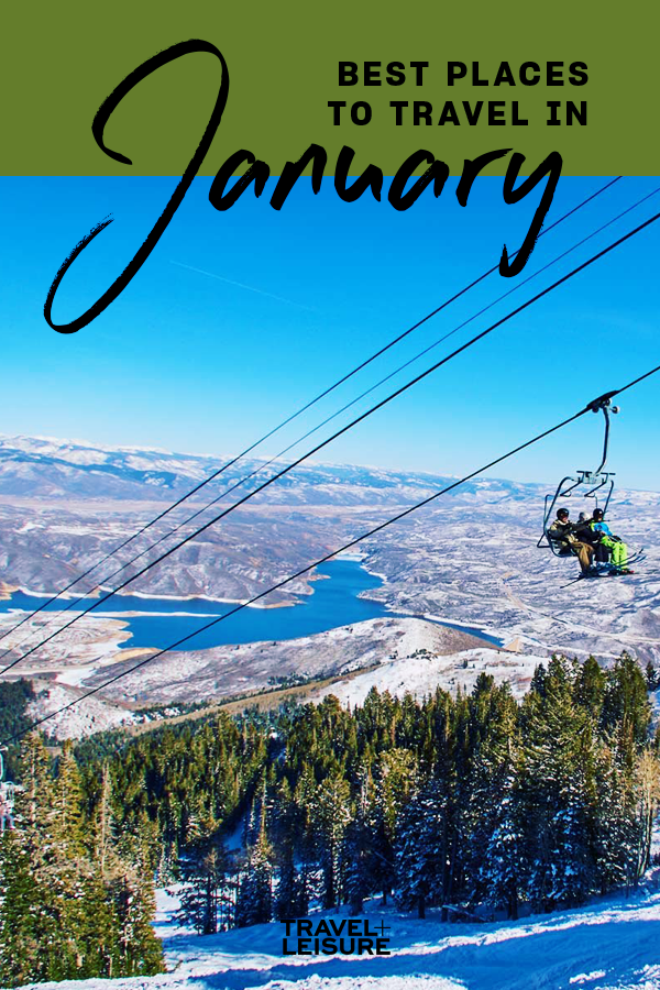 Best Places To Travel In January Best Places To Travel Travel Holiday Travel Destinations
