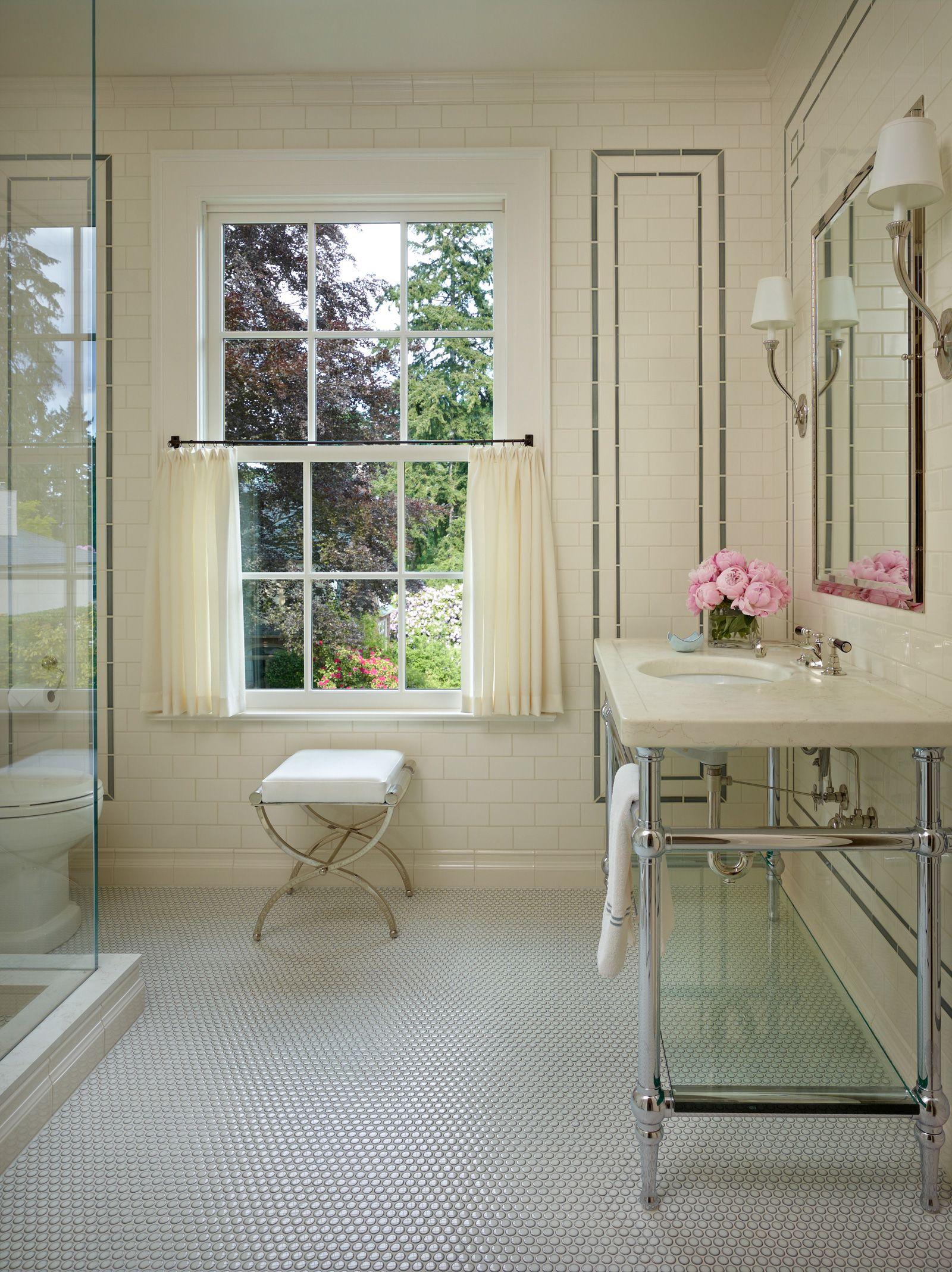 Bathroom Inspiration White Bathrooms Bathroom
