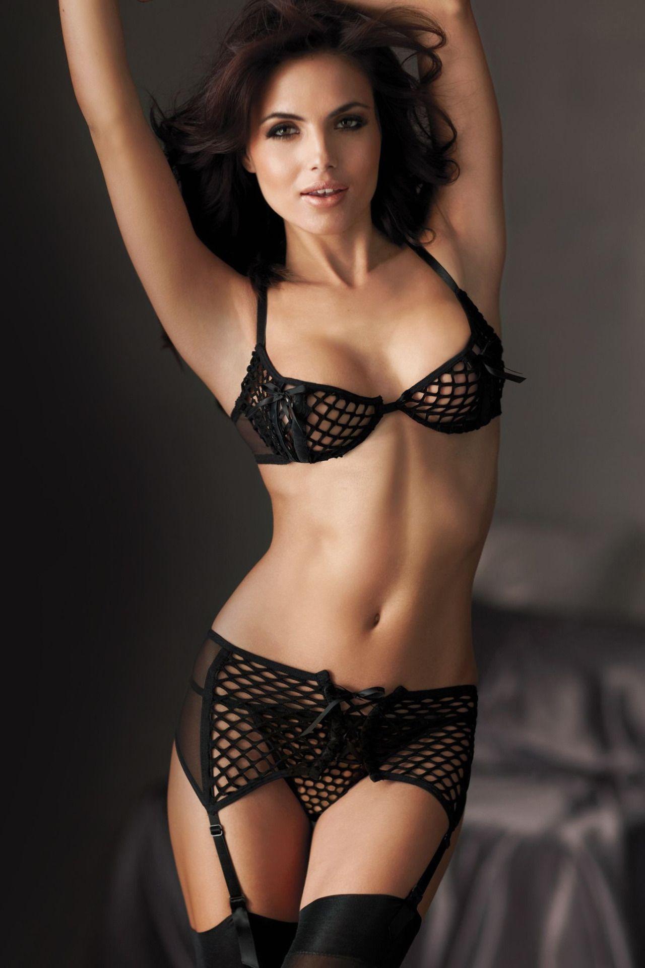 Женское белье diana групповое порно с кружевным бельем