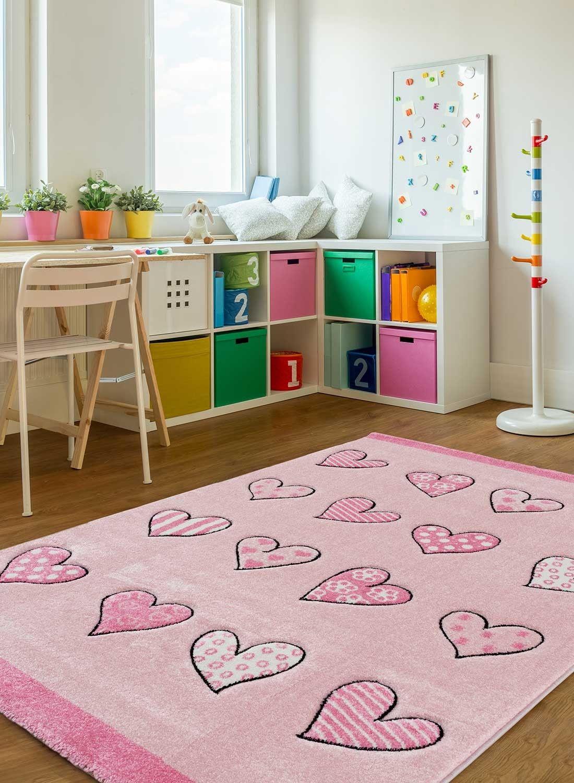 coeur tapis enfant modeles de tapis