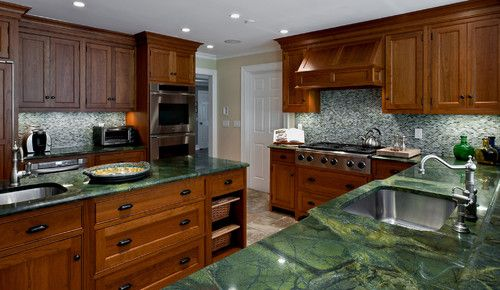 kitchen counters granite the go to surface choice on houzz com rh pinterest com