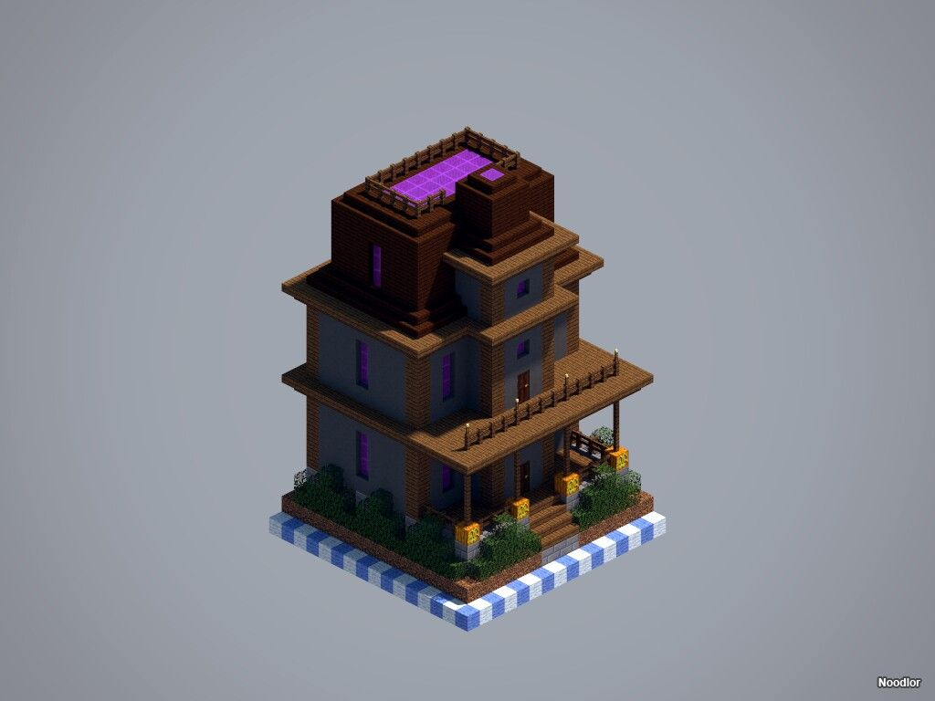 Pin by Patricia Roberts on Minecraft Building ideas ...