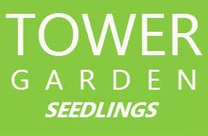 Tower Garden Seedlings Atlanta