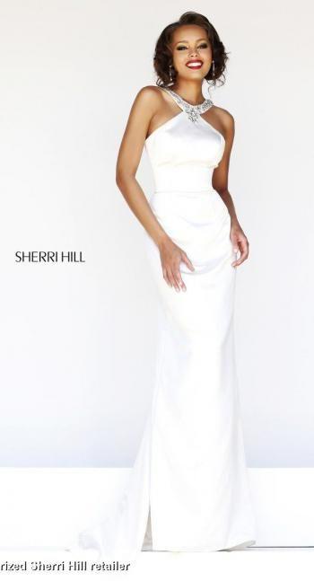 Sherri Hill Dress 21240 Terry Costa Dallas Terry Song Costa