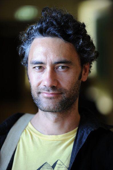 taika waititi new zealand writer director of funny kiwi movie rh pinterest at