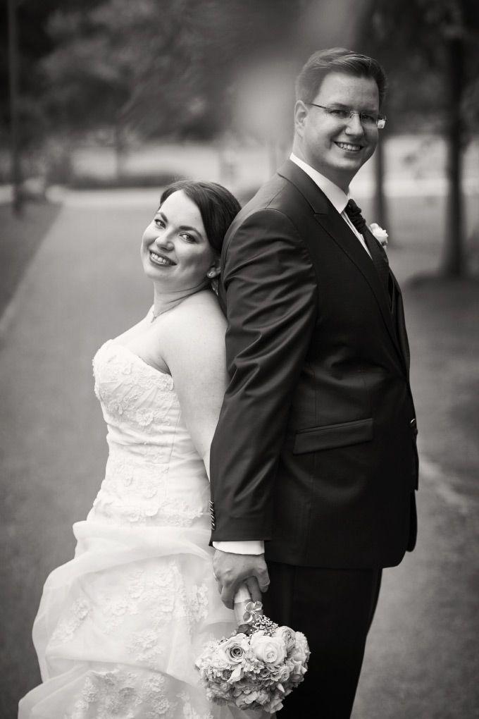 Verliebt, verlobt und nun verheiratet - Unser Paarshooting