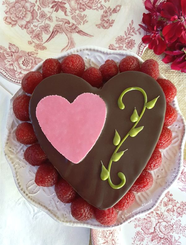 Valentines Cake. 252 best valentine cakes images on pinterest ...