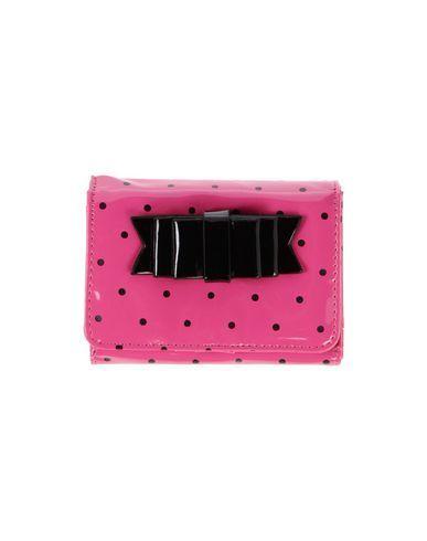 Camomilla portafoglio pink