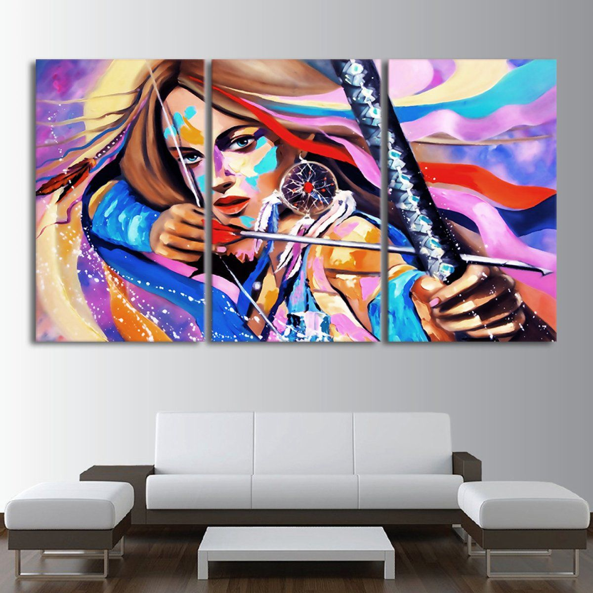 living room art prints%0A Style  ModernForm  CombinedMaterial  CanvasBrand Name  ArtsailingType   Canvas PrintingsFrame  YesModel Number  YesTechnics  Spray PaintingSubj