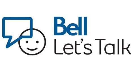 "On Feb. 12, 2013 ""Bell Let's Talk Day"", Bell will donate 5¢ more to mental health initiatives across Canada for every:     Text message sent*    Long distance call made*    Tweet using #BellLetsTalk    Facebook share of our Bell Let's Talk image   *By a Bell or Bell Aliant customer"