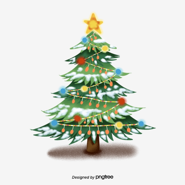 Christmas Tree Clipart Christmas S Png Transparent Image And Clipart For Free Download Christmas Christmas Tree Clip Art