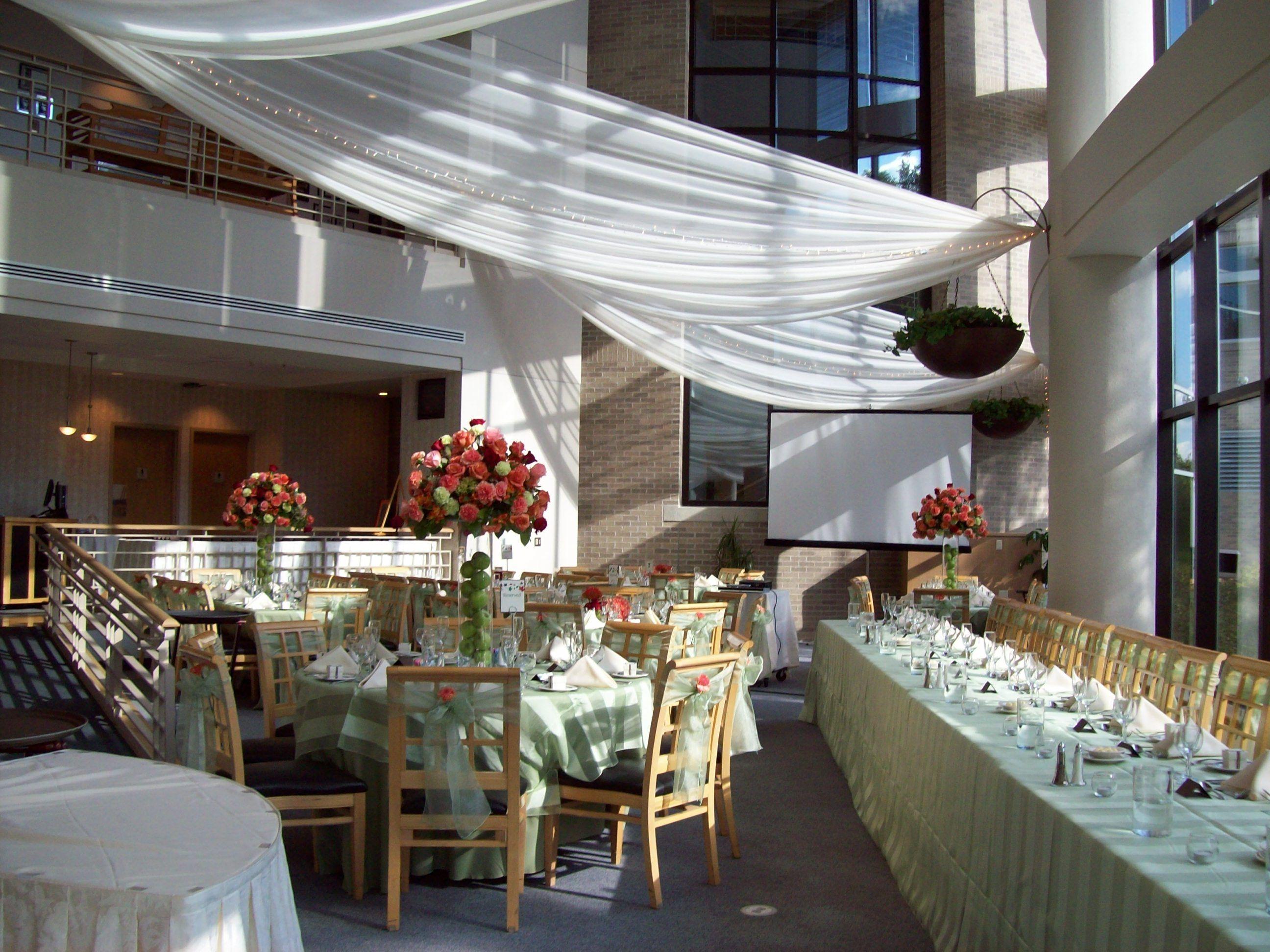 Oakridge Purple u0026 Silver Wedding