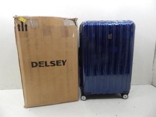 Delsey 07603BD 3pc Luggage Set Blue 565362 Q23 https://t.co/XasTUvbhTn https://t.co/n4b7RuuCGX