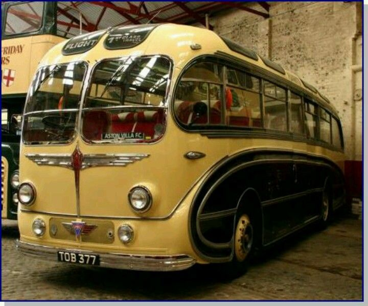1950 Seagull bus | vintage machines | Pinterest | Vehicle, Cars and ...