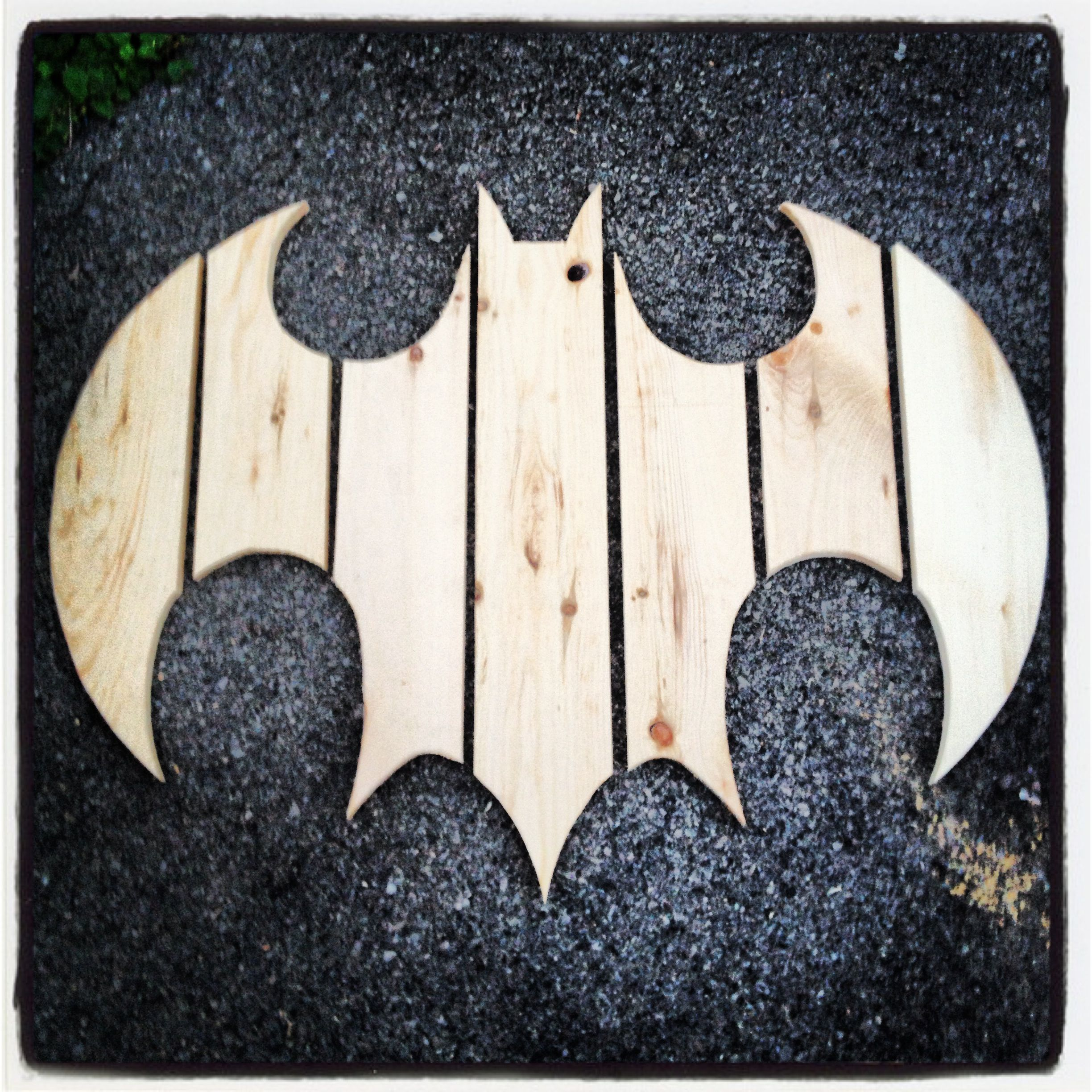 batman adirondack chair it s just wood in 2019 batman chair rh pinterest com