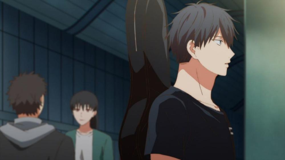 Pin by MoMoAdashi on Given in 2020 Anime screenshots