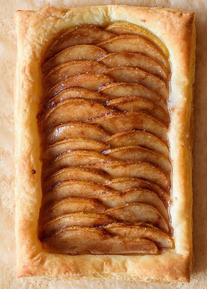 16 Impressive Puff Pastry Recipes That Are Secretly Easy - XO, Katie Rosario