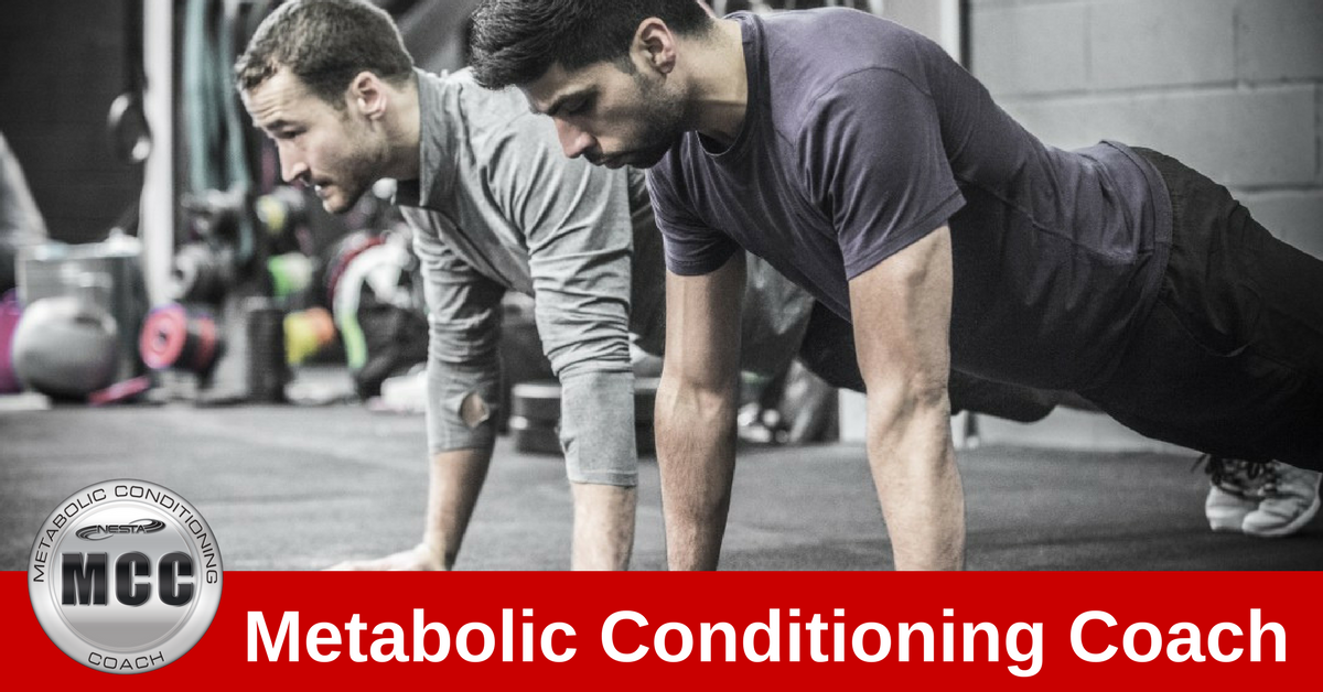 Metabolic Conditioning Coach Certification | Fitness