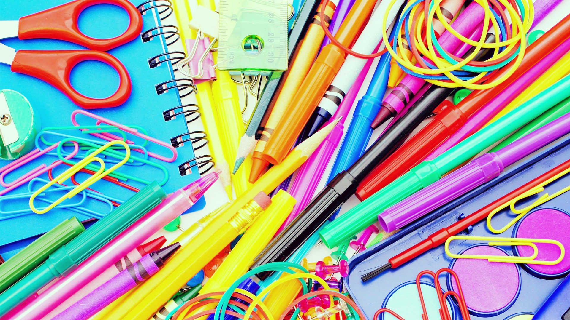 School Girls Wallpaper HD