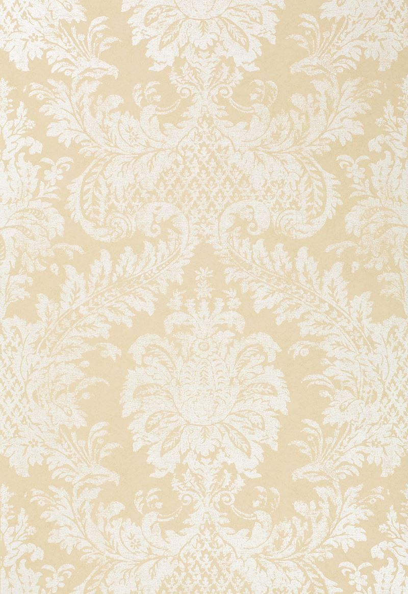 Taupe indoor wallcovering by F Schumacher. Item 5000433. Free shipping on F Schumacher wallpaper. Search thousands of patterns. Width 27 inches . Swatches available.