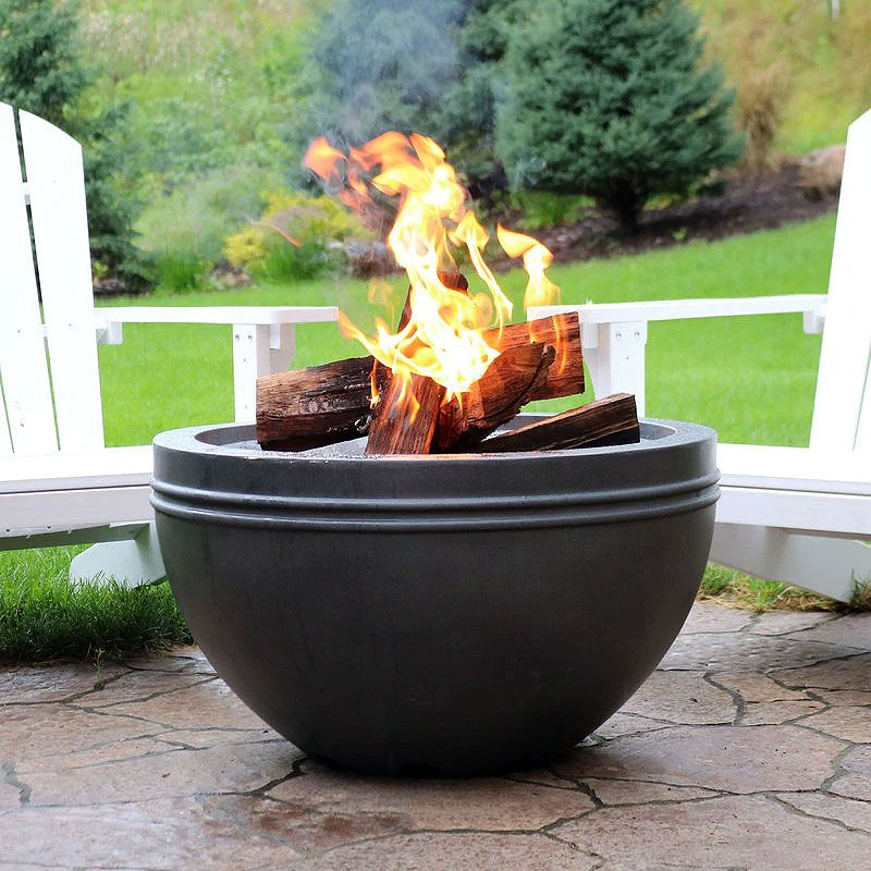 Wood Burning Fire Pits Art Home Decor Blog Iron Fire Pit Cast Iron Fire Pit Wood Burning Fire Pit