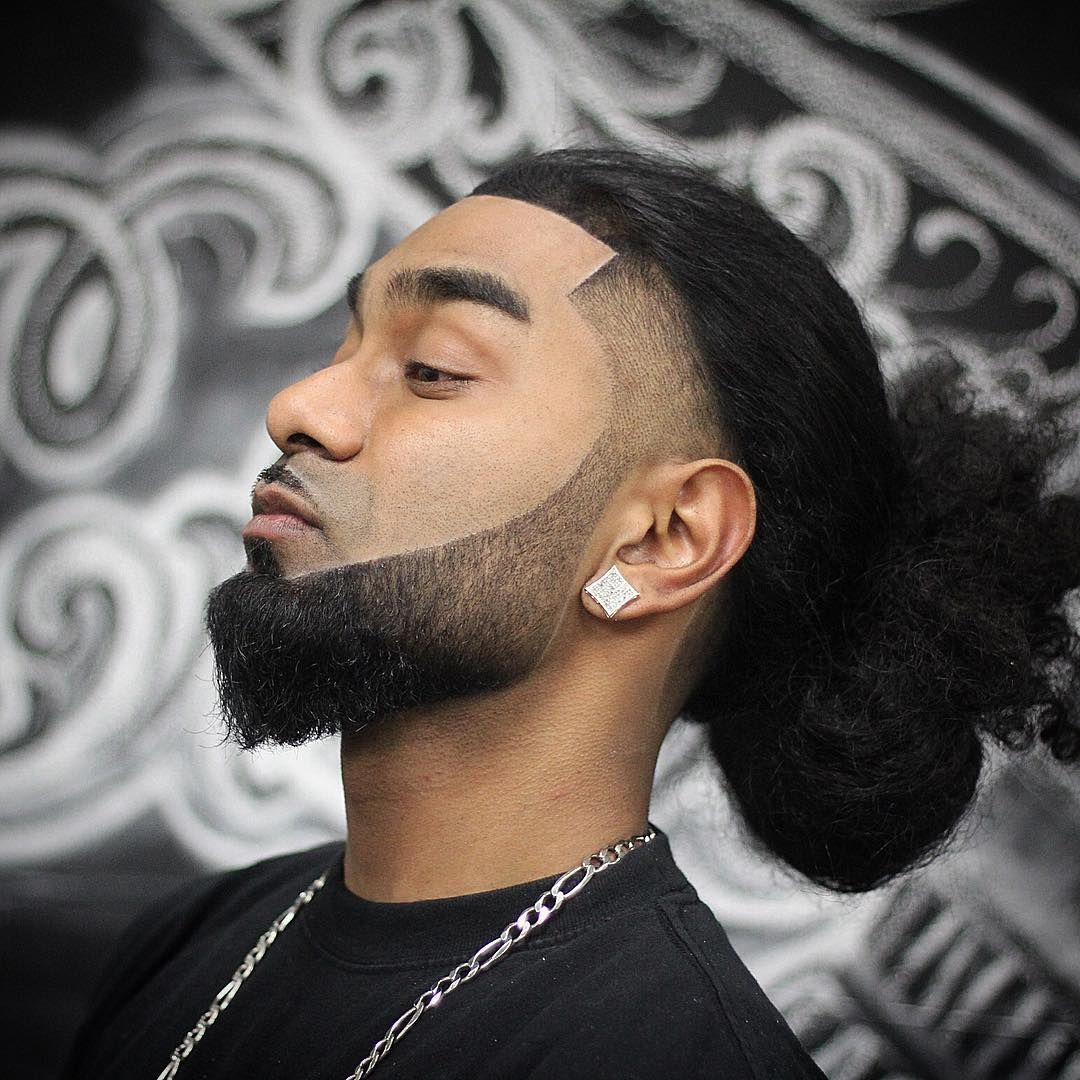 awesome Creative Taper Fade Afro Haircuts Keep it Simple