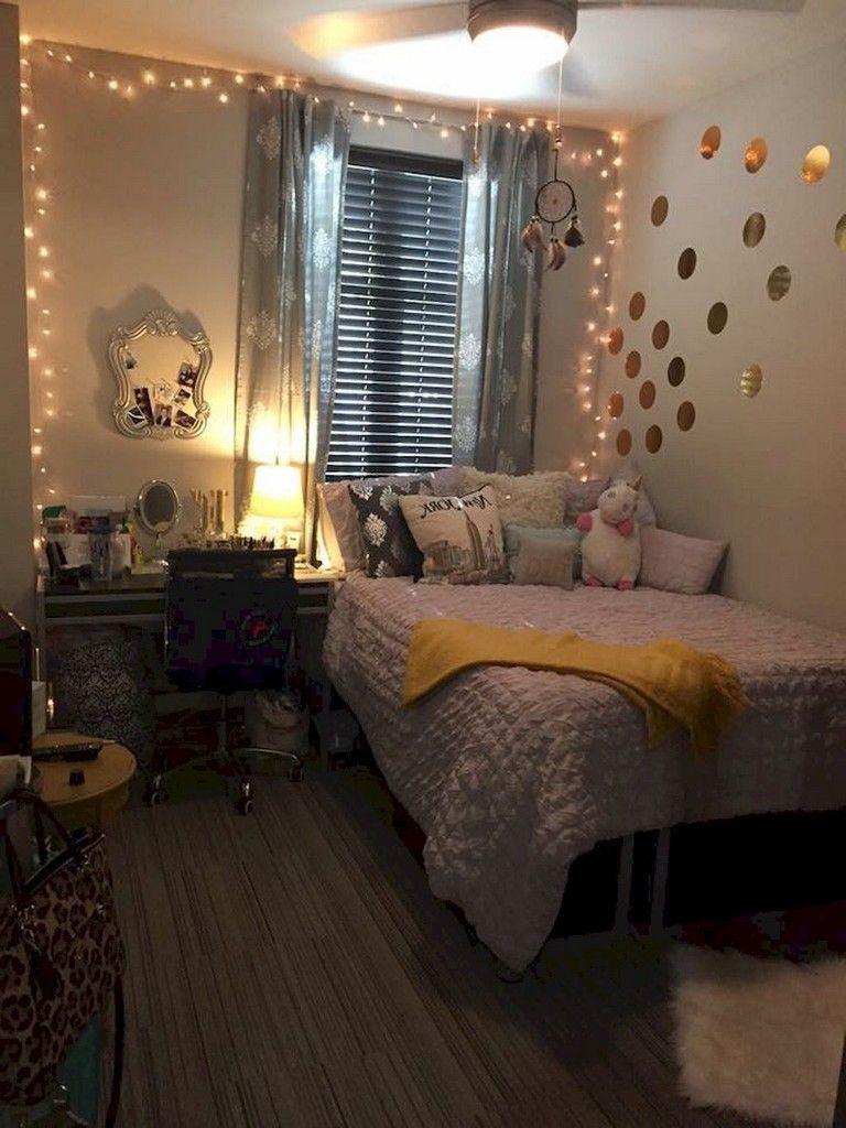 70 amazing dorm room storage organization ideas on a budget sweet rh pinterest com