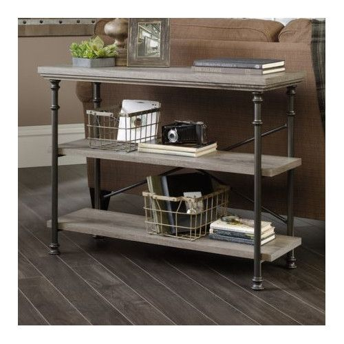 Found it at Wayfair - Oakside TV Stand
