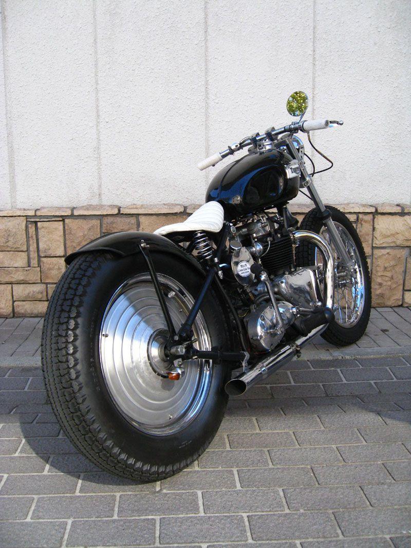 Best motorcycle handlebars - Best Shaped Triumph Motorcycle Handlebars Dutch Vintage Motorcycle Association