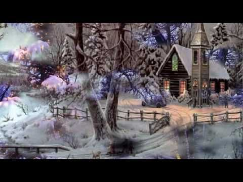 Jim Reeves ~ I'm Dreaming of a White Christmas
