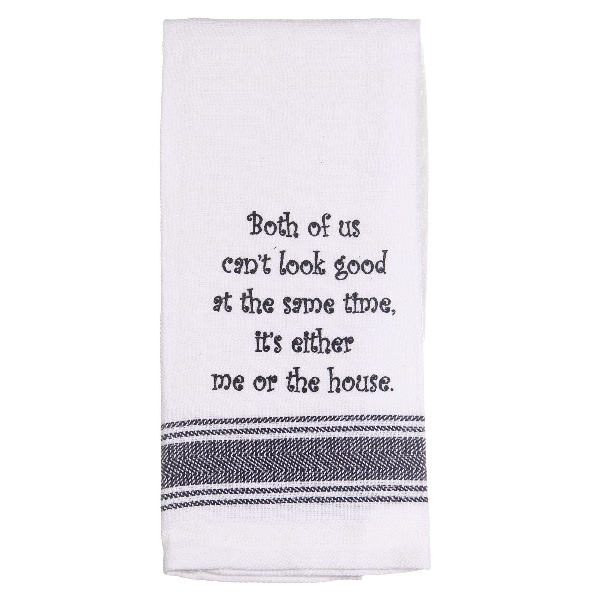 tea towels with funny sayings - Google Search | Napery | Pinterest ...