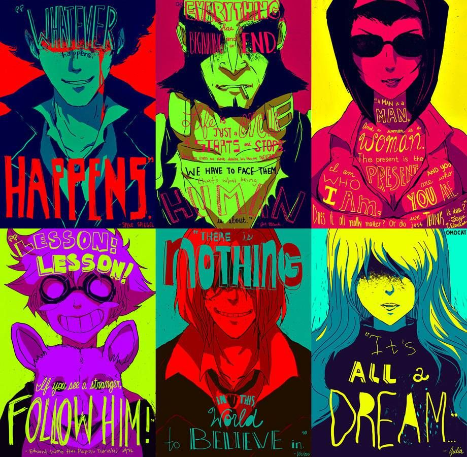 Cowboy Bebop Art Wallpaper Dump Cowboy Bebop Wallpapers Cowboy Bebop Cowboy Bebop Quotes