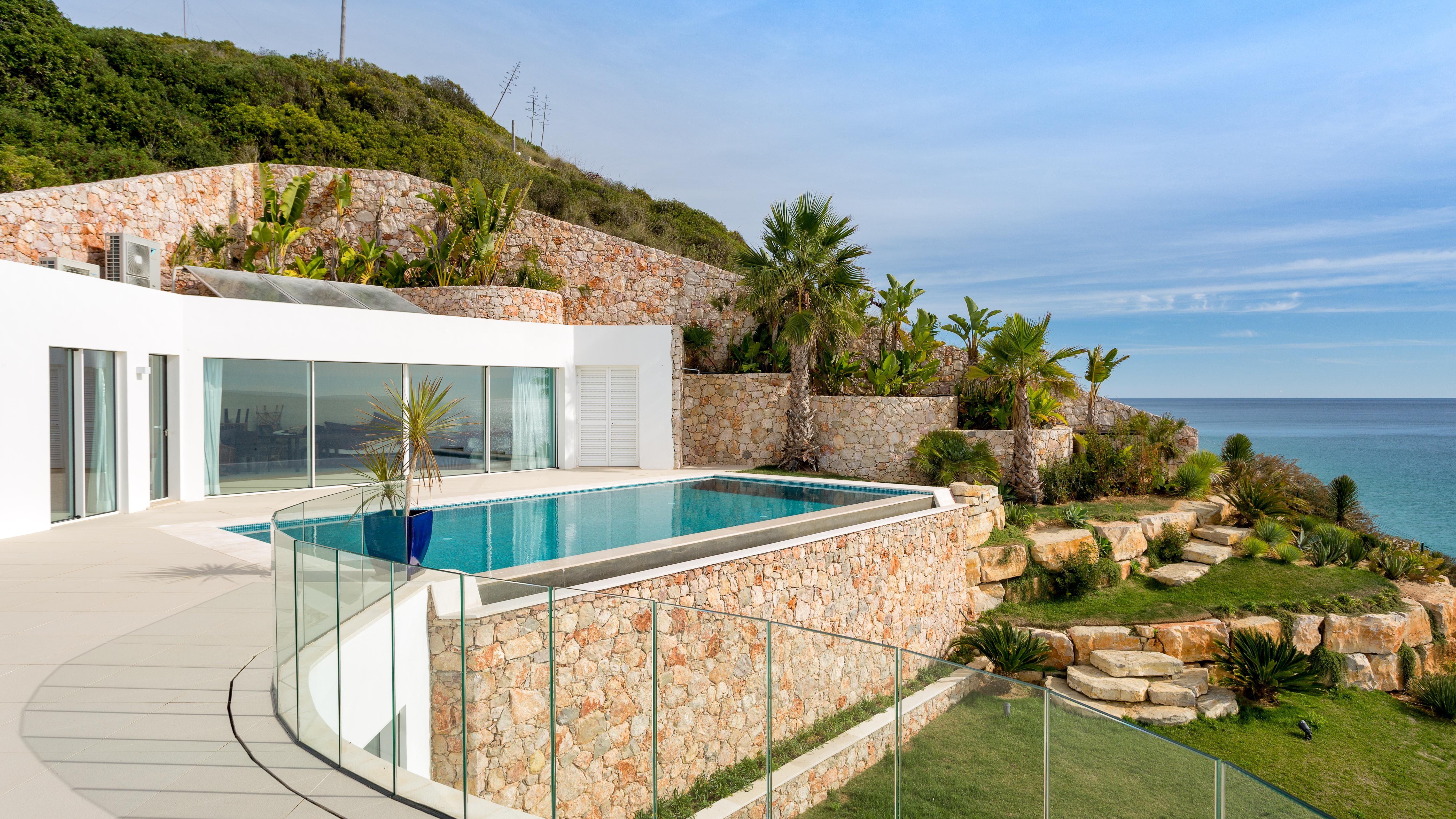Private Villas In Portugal ten great villas to book in portugal | luxury villa rentals