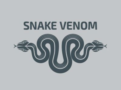 low priced c8a24 f5069 SNAKE VENOM by TYPE AND SIGNS Hamburg - Dribbble ...