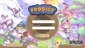 Prodigy Games Tech Thursday Prodigy Math Game Prodigy Math