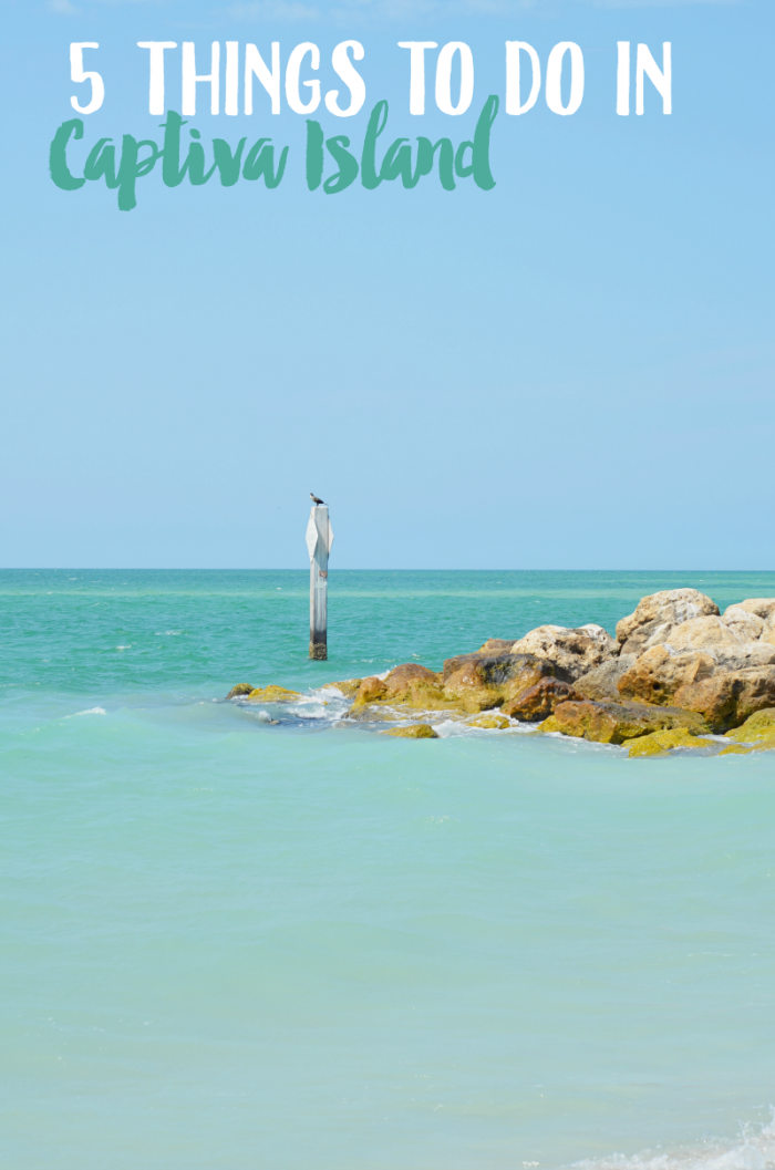 Plan A Trip To Captiva Island And Stay At South Seas Resort Enjoy These Florida Family Activities In This Summer Hot Spot