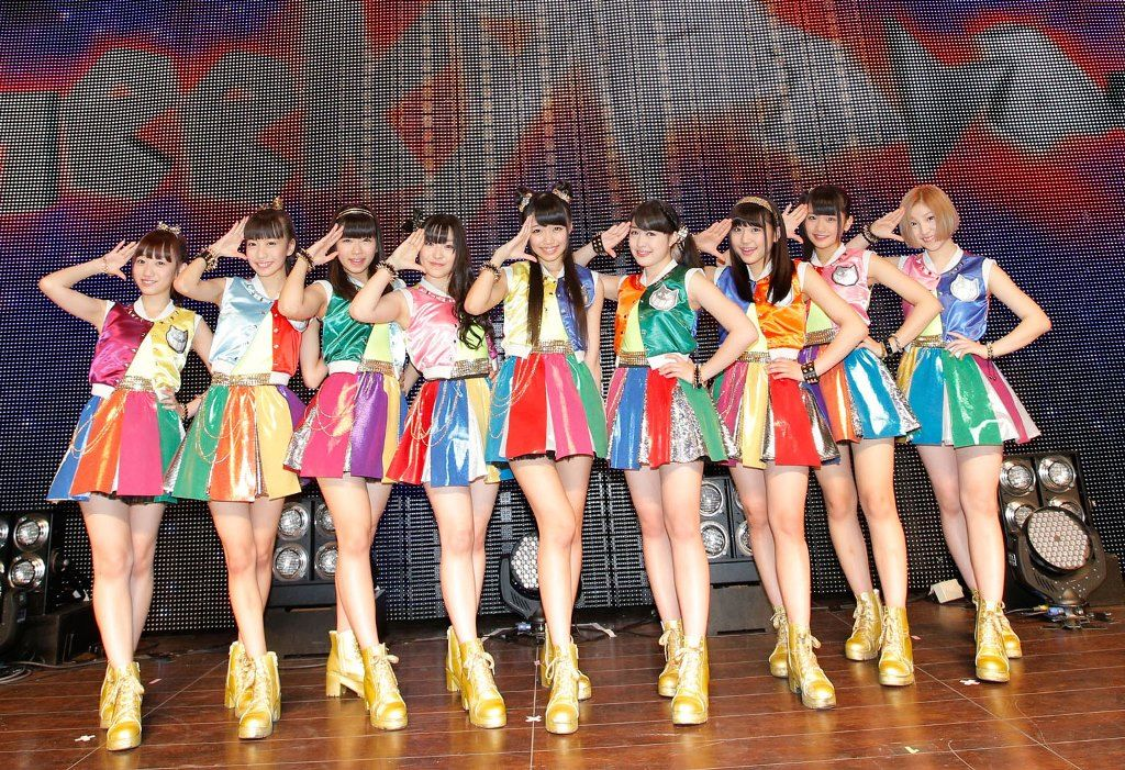 Cheeky Parade Wrap Up First Solo Concert with Updates on Upcoming New York City Times Square Debut